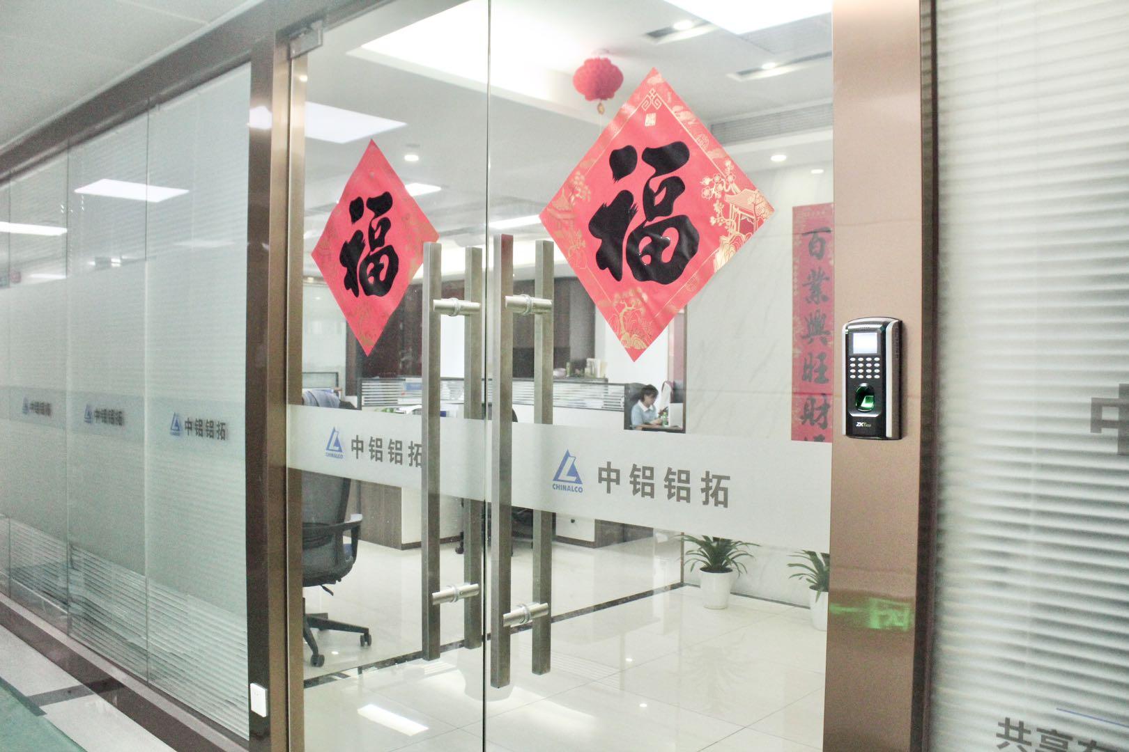 南山区科技园华润城大冲商务中心520平方精装办公室出租