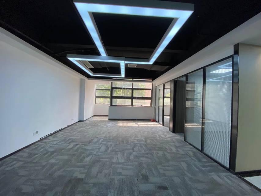 西丽园林式办公环境精装修120至2000平可组合